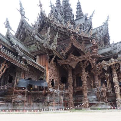 3泊4日旅費は総額いくら?タイ旅行にかかる費用と予算と安くする方法