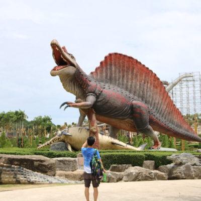 【観光】パタヤビーチから1時間以内で行ける昼間の観光スポット